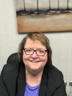 Lori Moravek