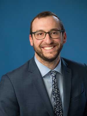 Cory Upson